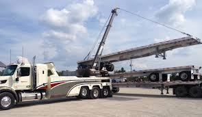 100 Toll Truck Service Home