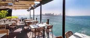 Harborside Grill And Patio Hyatt Harborside Menu by C Level U0026 Island Prime Waterfront Dining In San Diego