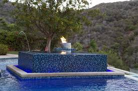 Npt Pool Tile Palm Desert by Water Features National Pool Tile Group