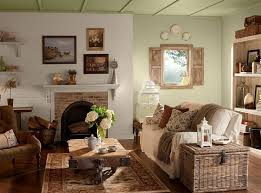 Medium Size Of Living Room Designrustic Decor Varied Textures Give The