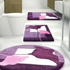 bathroom rugs set 4 piece best large images on kid bathrooms white