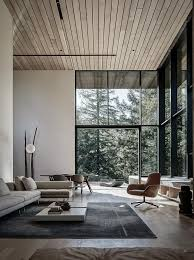 100 Modern Interior Design Blog Faulkner Architects Intimate Relation Abitare