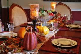 Christmas Centerpieces For Dining Room Tables by Remarkable Christmas Banquet Table Decorations With Pumkins And