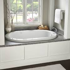 eljer ridgefield 58 inch by 38 inch oval whirlpool product detail