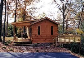 park model log cabin Breckenridge park models Chariot Eagle