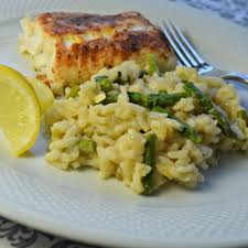 Pumpkin Risotto Recipe Nz by Lemon Asparagus Risotto Recipe All Recipes Uk