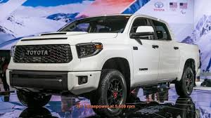 All New Toyota Tundra TRD Pro 2019, 2019 Toyota Tundra TRD Pro - YouTube 2018 New Toyota Tundra Sr5 Crewmax 55 Bed 57l Ffv At Fayetteville 46l Kearny Mesa Of Plano Scion Dealership In Tx 75093 Could We See A N Charlotte Tacoma Hybrid Soon Wsoctv Trd Sport Double Cab 5 V6 4x4 Automatic All Pro 2019 Youtube Malvern Pa Inventory Photos Videos Features Specials Colorado Springs Co 80923 Tacoma Sport San Antonio Trucks Best Image Truck Kusaboshicom