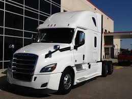New Class 8 (GVW 33,001 - 150,000) Freightliner 2019 - HDT Exchange New Truck Inventory Spied Freightliner Cascadia Gets Supertrucklike Improvements The New Trucks Daimler Shows Off Two Electric For The Us See Selfdriving Inspiration From Freightliner Scadia For Sale Old Dominion Drives Its 15000th Assembly Unveils Supertruck 12mpg Semi Is More Than Twice As Fuel 2019 Light Weight Day Cab At Premier 122sd Group Serving Usa Pt126