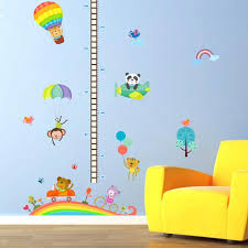 autocollant chambre bébé autocollant chambre fille stickers chambre bacbac et papillons