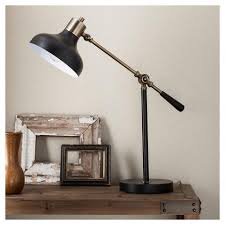 Crate And Barrel Sterling Desk Lamp by Crosby Schoolhouse White Desk Lamp
