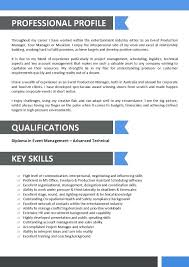 Alluring Resume Samples Hotel Industry Also Sample Hospitality Best Template Images Cv Examples