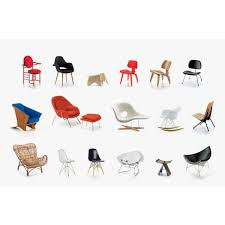 miniature collection vitra chaise verner panton idees fr