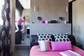 chambre grise et poudré la nouvelle couleur tendance le poudré