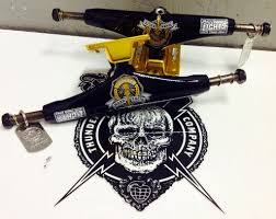 100 Thunder Trucks Classicskateshop