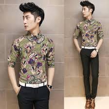 Japanese Korean And Chinese Fashion