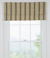 all valances all window valances country curtains