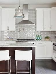 kitchen cool gray subway tile kitchen home design wonderfull