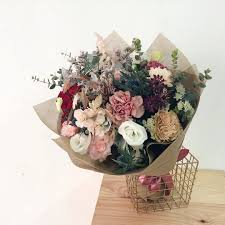Bespoke Flower Bouquets Bloom Jars Subscription Packages With Delivery Right To Your Doorstep In Sunny Singapore