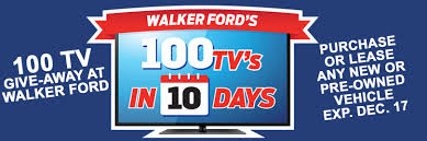 Walker Ford | Clearwater, FL | New & Used Ford Dealership
