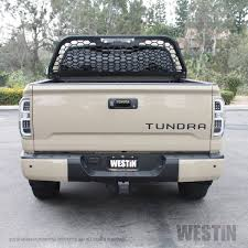 100 Westin Truck HLR Rack 5781075 Titan Equipment And Accessories