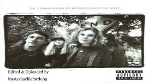 Smashing Pumpkins Rotten Apples Vinyl by Image Gallery Of Smashing Pumpkins Greatest Hits Album Cover