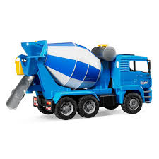 Bruder Toys Man Cement Mixer With Realistic Turning Mixing Barrel ... Tyler Bruder Cement Truck Youtube Fire Trucks Mb Arocs Mixer Red Cement Mixer In Thaxted Essex Gumtree Bruder Toys Blue And White 116 Scale 3821 Youtube Unboxing And Playing Big Just Like The K Creative Toys Concrete Pump An Scale Models By First Gear Nzg 02744 Man Tga Decotoys Find More Great Shape Has Real Working West Bridgford Nottinghamshire Kids Toy Scania Unboxing Playtime