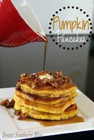 Vegan Bisquick Pumpkin Pancakes by Pumpkin Pancakes Bisquick