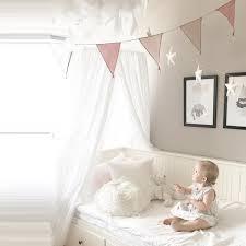 sommer baby bett vorhang kinder moskito net kinder weiche leinen krippe netting baby schlafzimmer dekoration baby fotografie requisiten 240cm