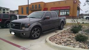 Let's See Some MORE Lowered Trucks!!!.... - Page 93 - Ford F150 ...