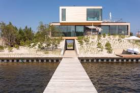 100 Beach House Architecture Stormwaters Sweep Beneath This Coastal Beach House Raised