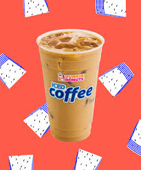 Pumpkin Iced Coffee Dunkin Donuts by Dunkin Donuts Iced Coffee Cold Brew Test