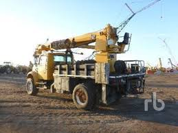 International Digger Derrick Trucks In Florida For Sale ▷ Used ...