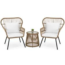 Bistro Set Chair Pads Rocking Chairs Table And Indoor Mosaic ... Wayfair Basics Rocking Chair Cushion Rattan Wicker Fniture Indoor Outdoor Sets Magnificent Appealing Cushions Inspiration As Ding Room Seat Pads Budapesightseeingorg Astonishing For Nursery Bistro Set Chairs Table And Mosaic Luxuriance Colors Stunning Covers Good Looking Bench Inch Soft Micro Suede