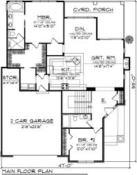 2 Bedroom Cabin Plans Colors Stone Cottage House Floor Plans 2 Bedroom Single Story Design With