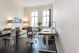 das wohnzimmer als kombi raum home office clever