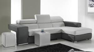 canapé design pas cher excellent canap d angle design pas cher canape cuir panoramique