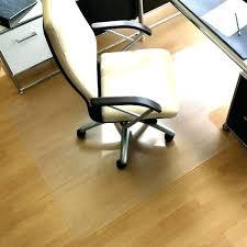 tapis de sol transparent pour bureau tapis de sol bureau writingtrue co