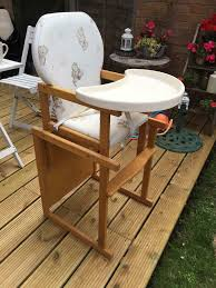 3 In One High Chair And Table | In Wateringbury, Kent | Gumtree Go With Me Uplift Portable High Chair Childhome Evolu One 80 Highchair Naturalwhite Quax Allinone Ultimo 3 White Petit Bazaar 2 In 1 Evolu One80 Anthracite 1st Birthday Boy I Am Banner Am Graco Blossom 4in1 Rndabout Unboxing And Setup Decoration Ideas First Party Decor High Herringbone Compact Wild One Ingenuity Trio Smart Clean 3in1 Aqua