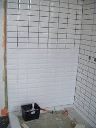 castorama carrelage metro blanc carrelage metro pas cher carrelage mural brico depot dalle murale