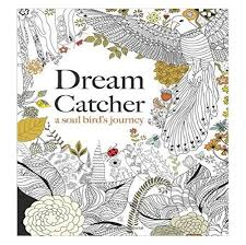 Dream CatcherEnchanted ForestSecret Garden Collection 3 Books Set By Christina Rose