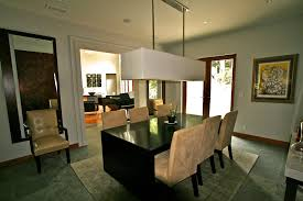 Large Modern Dining Room Light Fixtures by Dining Contemporary Luxury Round Dining Room Design Awesome