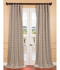 Brylane Home Grommet Curtains by Noho Blackout Grommet Curtain Sale Brylanehome Interior