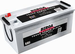 Berga Truck Power-Block 170Ah (670103100) - Skroutz.gr