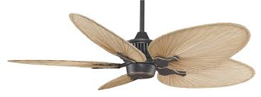 Ceiling Fan Blade Covers by Palm Leaf Blade Ceiling Fans Lader Blog
