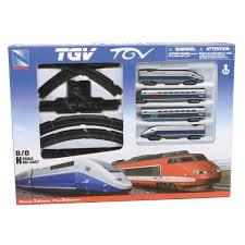 New Ray 08503A TGV SudEst Comparer Avec Touslesprixcom Pat