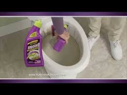 tv spot kaboom oxiclean bathroom cleaner bowl blaster