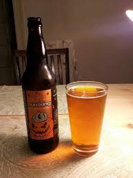 Imperial Pumpkin Ale Southern Tier by Ale Review The Dylan Charles Blog