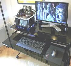 pc gamer bureau meuble bureau pour pc gamer bureau pour pc gamer le des geeks