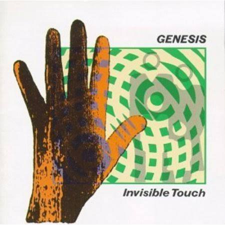 Invisible Touch (cd)