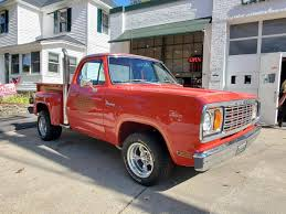 100 Little Red Express Truck For Sale 1978 Dodge Lil For Sale 2335899
